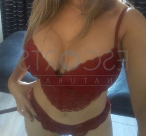 Joanna outcall escorts